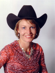 Jane Melby