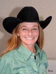 Jill Moody